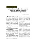 Cuộc kháng chiến chống Mông-Nguyên của Đại Việt trong sách giáo khoa các trường trung học Nhật Bản