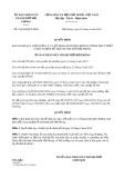 Quyết định số 10/2019/QĐ-UBND tỉnh HảiPhòng