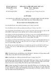 Quyết định số 08/2019/QĐ-UBND tỉnh QuảngNgãi