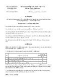 Quyết định số 11/2019/QĐ-UBND tỉnh ĐắkNông