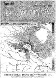 Tạp chí Khí tượng thủy văn: Số 537/2005