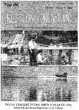 Tạp chí Khí tượng thủy văn: Số 534/2005