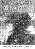 Tạp chí Khí tượng thủy văn: Số 535/2005