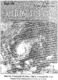 Tạp chí Khí tượng thủy văn: Số 538/2005