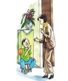 Giáo án Tiếng Việt lớp 2 - Tập đọc: Mẹ - Huỳnh Hoàng Quỳnh Giao