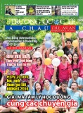 Bản tin của trường Quốc tế Á Châu - Số 9 năm 2017
