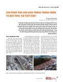Giải pháp nào cho giao thông thông minh và bền vững tại Việt Nam?