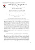 Statistical evaluation of classification diagrams for altered igneous rocks
