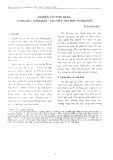 Nghiên cứu ứng dụng lý thuyết ngôn bản vào việc dạy học ngoại ngữ
