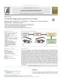 A novel fiber Bragg grating system for eye tracking