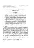 Chính sách của các Chúa Nguyễn về vấn đề biển Đông (thế kỉ XVII-XVIII)