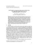 """Truyền thông và ngoại giao Việt Nam Dân chủ Cộng hoà: Cuộc chiến mới với chiến dịch ngoại giao """"tìm kiếm hoà bình"""" của Mỹ (1965-1967)"""