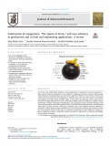 """Valorization of mangosteen, ''The Queen of Fruits,"""" and new advances in postharvest and in food and engineering applications: A review"""