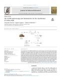 Use of FTIR spectroscopy and chemometrics for the classification of carobs origin