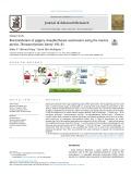Bioremediation of piggery slaughterhouse wastewater using the marine protist, Thraustochytrium kinney VAL-B1