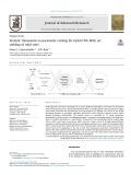 Analytic framework on parameter ranking for hybrid TIG MAG arc welding of mild steel