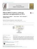Efficient BinDCT hardware architecture exploration and implementation on FPGA