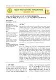 Giảng dạy về mô hình kinh tế thị trường định hướng xã hội chủ nghĩa ở Việt Nam: Lý luận, thực tiễn và khuyến nghị