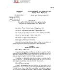Nghị định Số 141/2016/NĐ-CP