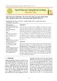 Phân tích công bố thông tin về nguyên nhân tạo nên chênh lệch giữa lợi nhuận kế toán và thu nhập chịu thuế ở Việt Nam