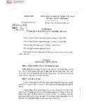 Nghị định Số 56/2015/NĐ-CP