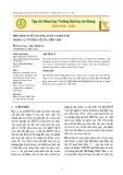 Biện pháp tu từ so sánh, ẩn dụ và hoán dụ trong ca từ vọng cổ của Viễn Châu