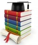 Luận văn tốt nghiệp: Xây dựng hệ thống bài tập trắc nghiệm về nhận biết và tách một số chất vô cơ trong chương trình hóa học THPT