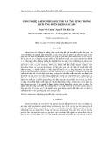 Công nghệ Adenovirus vector và ứng dụng trong kích ứng miễn dịch gia cầm