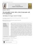 Zinc phosphide toxicity with a trial of tranexamic acid in its management
