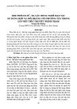 Kim thời dị sử - Ba Lâu ròng nghề đạo tặc sự dung hợp và đối kháng với phương Tây trong lối viết trinh thám