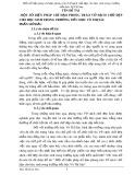 SKKN: Một số biện pháp chỉ đạo phong trào Vở sạch chữ đẹp cho học sinh trong trường tiểu học Võ Thị Sáu