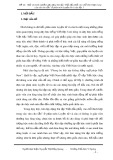 """SKKN: Một vài kinh nghiệm dạy dạng bài tập """"Đặt dấu phẩy vào chỗ thích hợp trong câu văn cho sẵn"""" ở phân môn Luyện từ và câu lớp 3"""