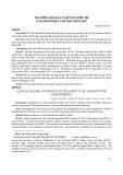 Đặc điểm lâm sàng và kết quả điều trị ở 1021 bệnh nhân tâm thần phân liệt