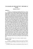 Naxalbari and Jhapa Revolt: Historical