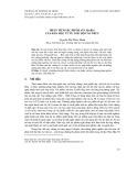 Phân tích tác phẩm Ave Maria của Hàn Mặc Tử từ góc độ cấu trúc