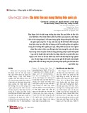 Sâm Ngọc Linh: Cây dược liệu quý mang thương hiệu quốc gia