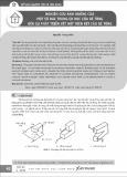 Nghiên cứu ảnh hưởng của một số đặc trưng cơ học của bê tông đến sự phát triển vết nứt trên kết cấu bê tông