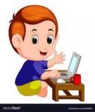 Giáo án Tin học lớp 7 - Bài Thực hành 1: Làm quen với chương trình Excel