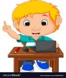 Giáo án Tin học lớp 7 - Bài Thực hành 1: Làm quen với chương trình Excel (Tiếp theo)