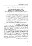 Nghiên cứu biểu hiện gen mã hóa Asparaginase của Aspergillus oryzae trong nấm men Pichia pastoris