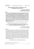 Đánh giá chức năng bảo vệ chạm đất hạn chế của rơle bảo vệ kỹ thuật số