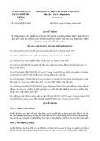 Quyết định số 36/2019/QĐ-UBND tỉnh HảiPhòng