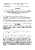 Quyết định số 35/2019/QĐ-UBND tỉnh CàMau