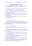 Hiệp định thương mại giữa chính phủ Công hòa Xã hội Chủ nghĩa Việt Nam và Chính phủ Cộng hòa Nam Phi ngày 25 tháng 4 năm 2000