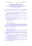 Hiệp định thương mại giữa chính phủ Công hòa Xã hội Chủ nghĩa Việt Nam và Chính phủ cộng hòa Mô-Dăm-Bích ngày 14 tháng 11 năm 2003