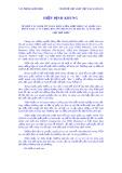 Hiệp định khung về hợp tác kinh tế toàn diện giữa hiệp hội các quốc gia Đông Nam Á và Cộng hòa Ấn Độ ngày 08 tháng 12 năm 2003