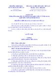 Nghị quyết số 02/2019/NQ-HĐTP: Hướng dẫn áp dụng Điều 150 về tội mua bán người và Điều 151 về tội mua bán người dưới 16 tuổi của Bộ luật Hình sự