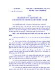 Luật số 42/2019/QH14: Luật Sửa đổi, bổ sung một số điều của Luật Kinh doanh bảo hiểm, Luật Sở hữu trí tuệ
