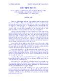 Hiệp định khung ngày 4 tháng 11 năm 2002 về hợp tác kinh tế toàn diện giữa hiệp hội các quốc gia Đông Nam Á và Cộng hòa Nhân dân Trung Hoa