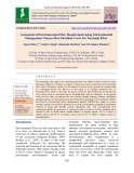 Assessment of environmental flow requirement using environmental management classes-flow duration curve for Narmada river